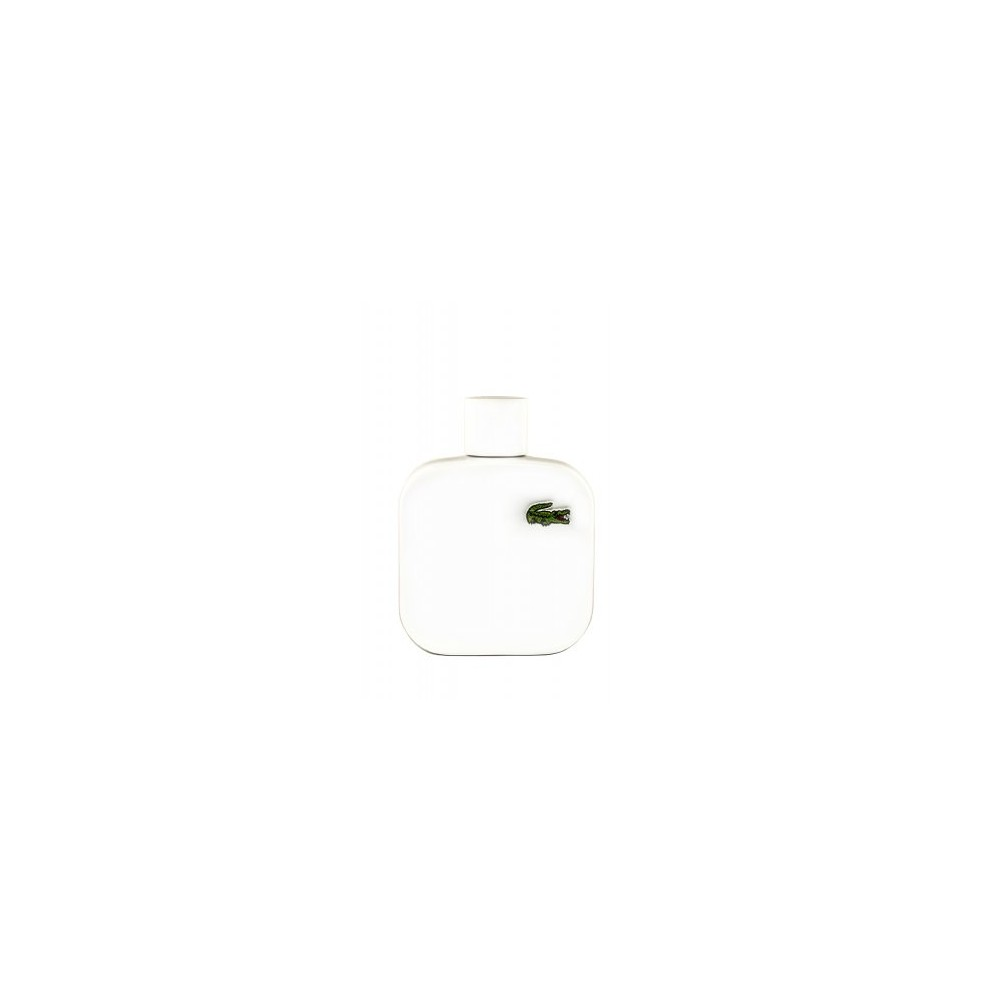 Köp Lacoste Eau De Lacoste L.12.12 Blanc EdT 100ml på buyersclub.se 8e10458a777f5