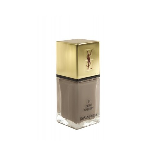 Yves Saint Laurent La Laque Couture 39 Beige Gallery