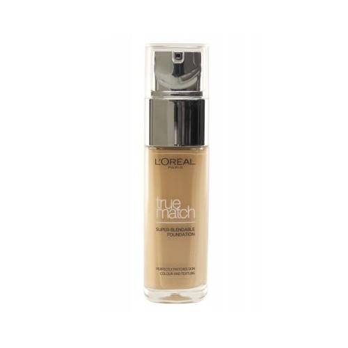 L'Oréal True Match Foundation 6N Honey
