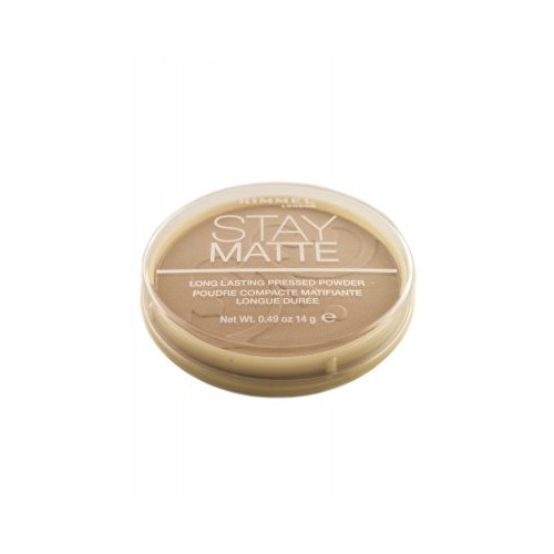 Rimmel  Stay Matte Pressed Powder 007