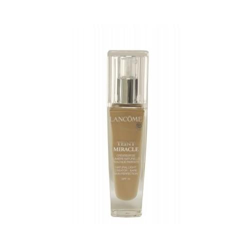 Lancôme  Teint Miracle Bare Skin Foundation - 06 Beige Cannelle SPF 15 30ml