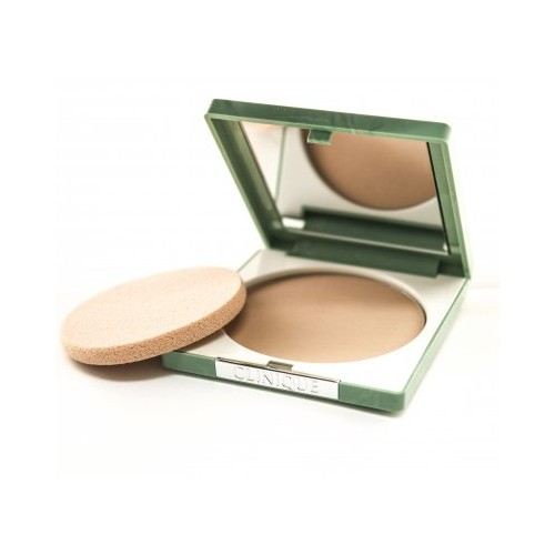 Clinique  Stay-Matte Sheer Pressed Powder - 03 Stay Beige