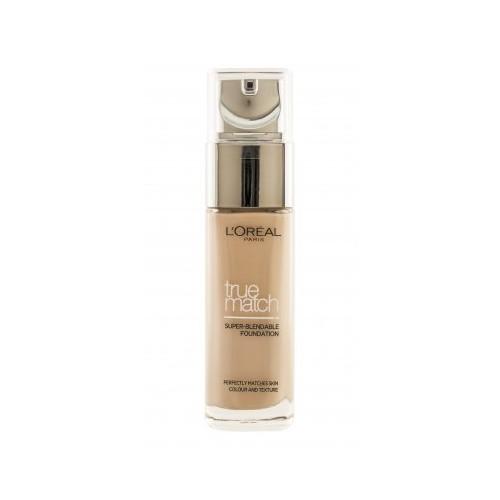 L'Oréal True Match Super-blendable Foundation 30ml - R2/C2 Rose Vanilla