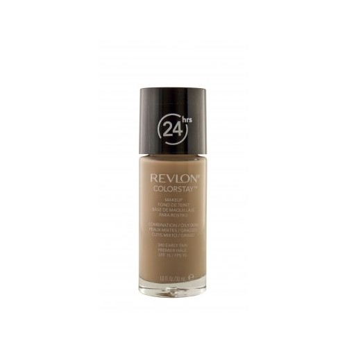 revlon ColorStay MakeUp Foundation Combination/Oily Skin 340 - Early Tan