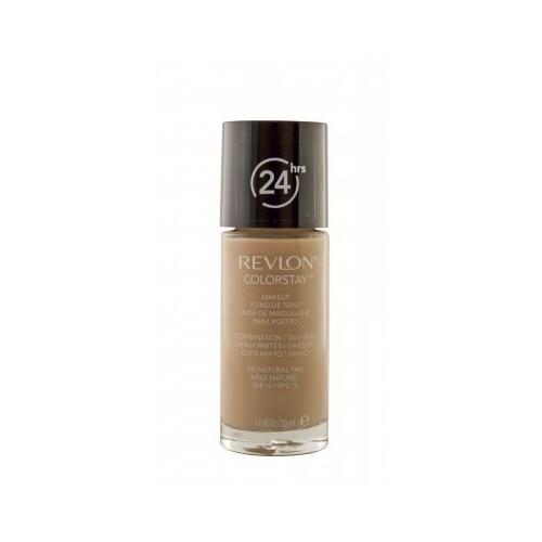 Revlon ColorStay MakeUp Foundation Combination/Oily Skin 330 - Natural Tan
