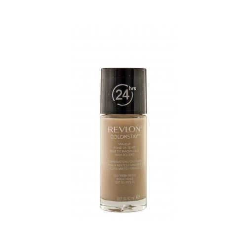 Revlon ColorStay MakeUp Foundation Combination/Oily Skin 250 - Fresh Beige