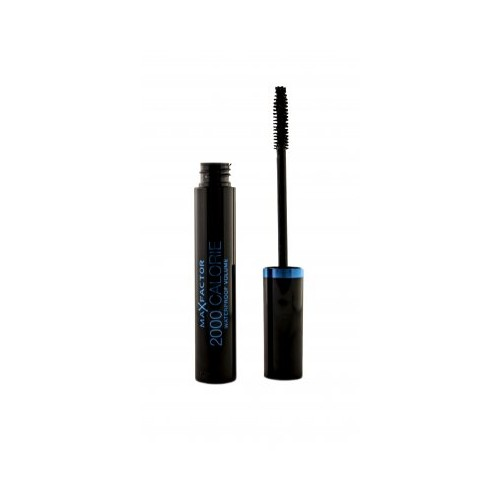 Max Factor  2000 Calorie Dramatic Volume Waterproof Mascara Rich Black