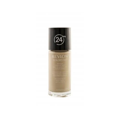 Revlon ColorStay MakeUp Foundation Combination - 110 Ivory