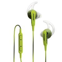BOSE Bose SoundSport In-Ear II - Grön