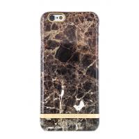 Richmond & Finch R&F - Marmor iPhone 6+/6s+ - Brun