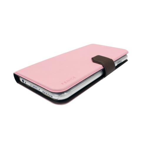 Fenice Fenice DIARIO Ver.2 | iPhone 6 4,7†| Baby Pink / Navy