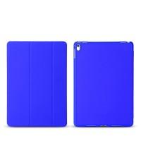 Pomologic Pomologic - Book Case for iPad Mini 4 Blue