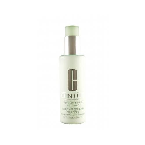 Clinique Liquid Facial Soap Extra-Mild 200 ml