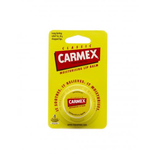 Carmex Läppbalsam