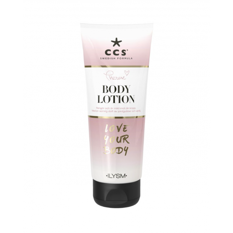CCS  Bodylotion by Therese Lindgren