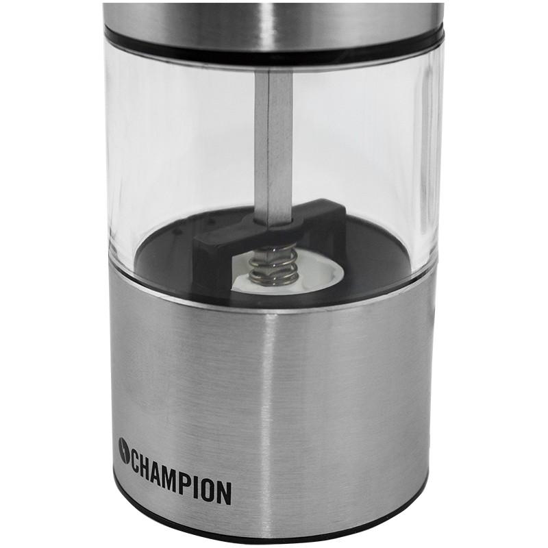 Champion Salt- och pepparkvarn