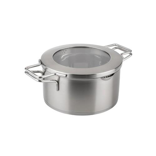 OBH Nordica Supreme Steel Gryta 5 liter