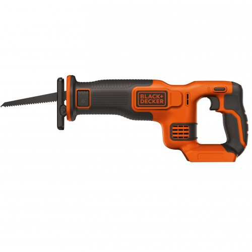 Black & Decker Tigersåg 18V,Utan batt/laddare