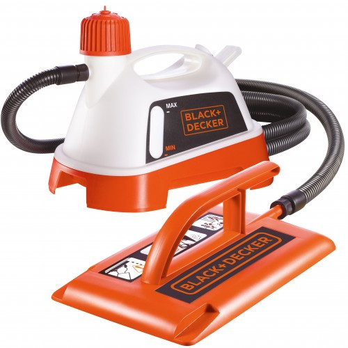 Black & Decker Tapetborttagare 2300 W