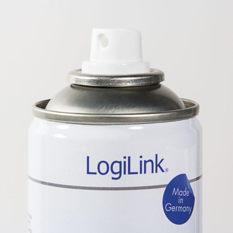 LogiLink Air-Duster Rengör med luft