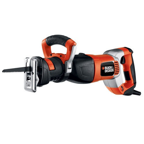 Black & Decker Tiger-/Svärdsåg 1050W