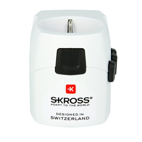 SKROSS Pro Light Adapter USB