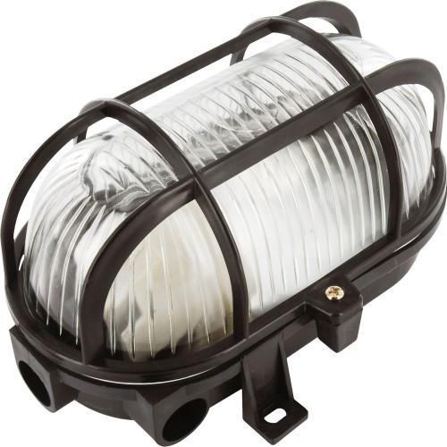 Smartwares BE60Z Vägglampa Bull-eye Grå