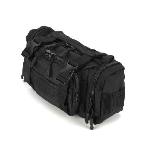 Snugpak Responsepak, Black
