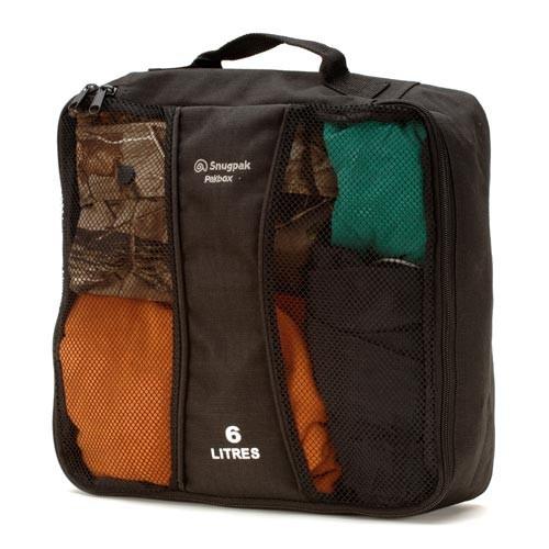Snugpak Packbox 6 Black