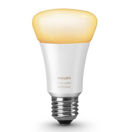 Philips Hue White Ambiance E27 A19