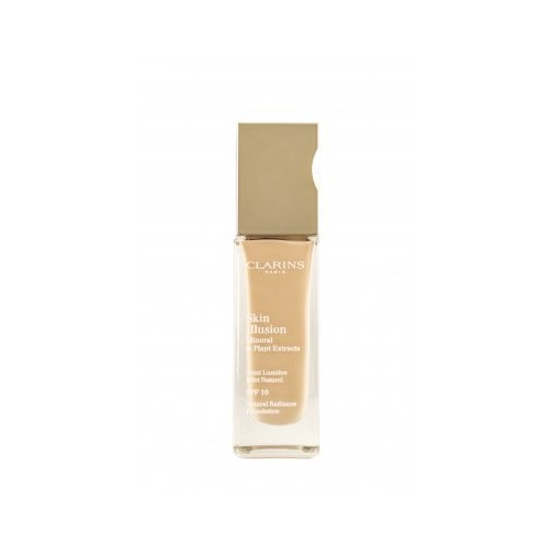 Clarins  Skin Illusion - 110,5 Almond