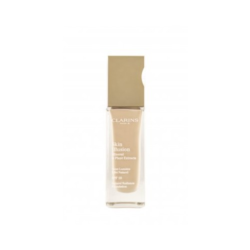 Clarins  Skin Illusion - 109 Wheat