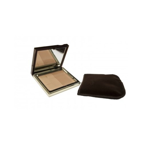 Clarins  Bronzing Duo Compact - 02 Medium