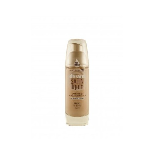 Maybelline  Dream Satin Liquid Foundation SPF13 -  40 Fawn