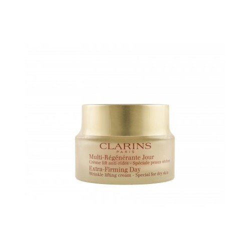 Clarins  Extra-Firming Day Cream 50ml Dry skin