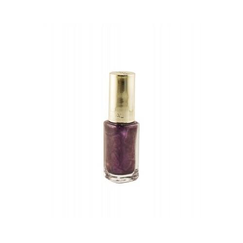 L'Oreal Colour Riche Nail Polish - 505 Wild Purple