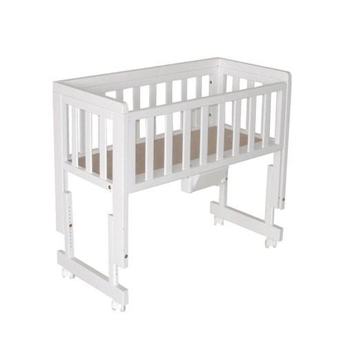 Troll Bedside Crib Two Vit