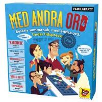 Alf Spel Med andra ord 4