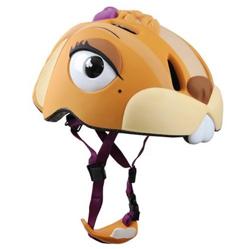 Crazy Safety Chipmunk Hjälm