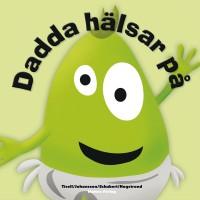 Babblarna Dadda hälsar på
