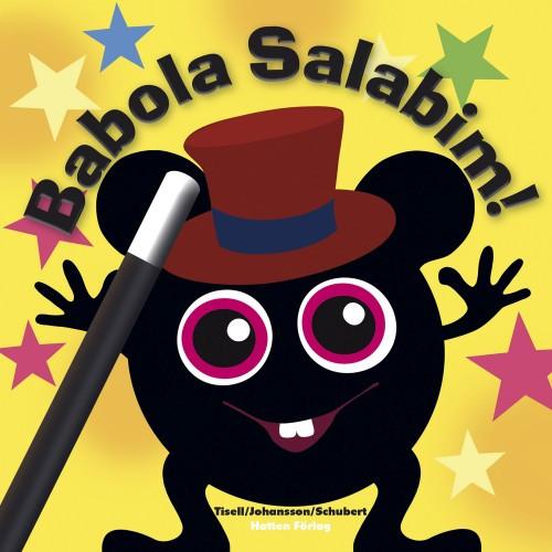 Babblarna Babola Salabim