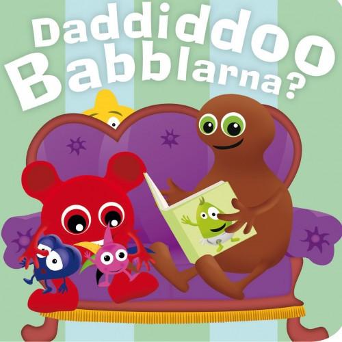 Babblarna Daddiddoo Babblarna, Kartongb.
