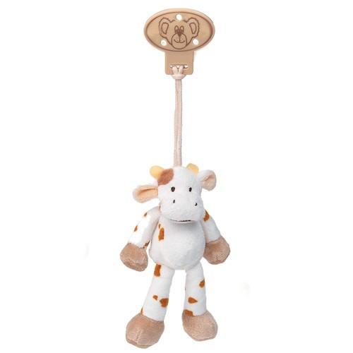 Teddykompaniet Diinglisar  Clip, Kossa