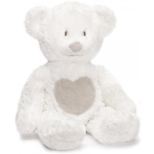 Teddykompaniet Teddy Cream Nalle