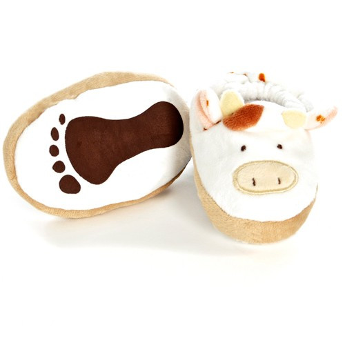 Teddykompaniet Diinglisar  Baby Tofflor,Kossa
