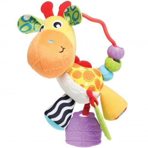 Playgro Giraffe Aktivitetsleksak