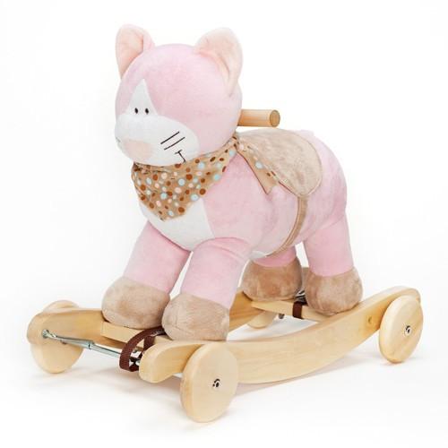 Teddykompaniet Diinglisar  Gunga m Ljud,Katt