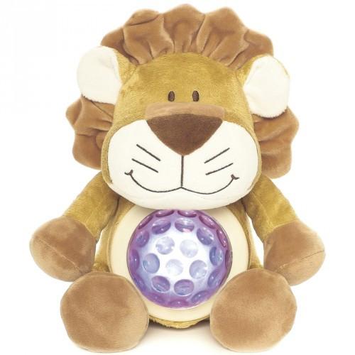 Teddykompaniet Diinglisar  Nattlampa Lejon