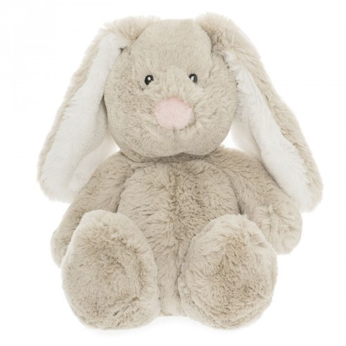 Teddykompaniet Jessie grå, liten