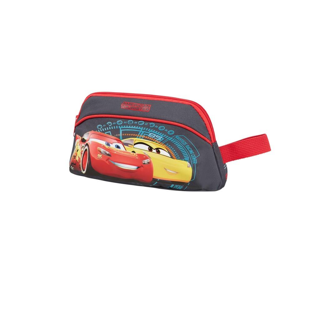 Köp American Tourister Cars Necessär på buyersclub.se 8c469f1a59874